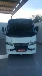 Micro Ônibus volare V8 2012