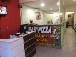 Passo pizzaria no Santo Agostinho