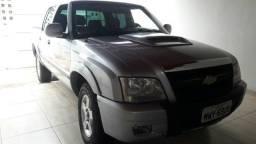 Vendo S10 2009/10 4x4 - 2009