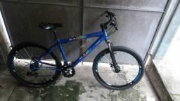 Bike em perfeito estado aro 26 barato
