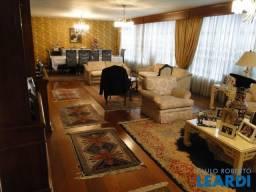 Apartamento para alugar com 5 dormitórios em Jardim américa, São paulo cod:453343