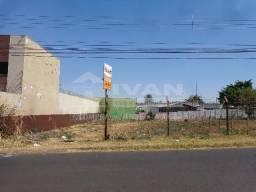 Terreno para alugar em Custódio pereira, Uberlândia cod:693450