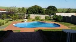 Casa para alugar com 2 dormitórios em Colinas de sao pedro, Sertaozinho cod:L5500