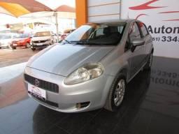 FIAT PUNTO ELX 1.4 8v(Flex) 4P   2010 - 2010