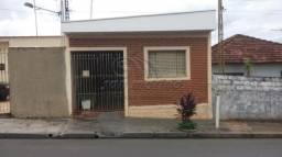 Casa à venda com 2 dormitórios em X, Jaboticabal cod:V1305