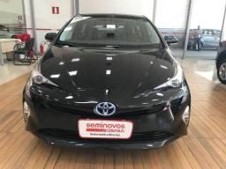 Prius - 2018