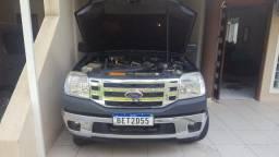 Ranger CD Xlt 2011 4x4 diesel - 2011