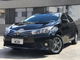 Toyota Corolla XEI 2.0 Flex Completo - 2017