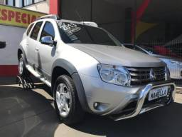 RENAULT DUSTER 1.6 DYNAMIQUE 4X2 16V FLEX 4P MANUAL 2013 - 2013