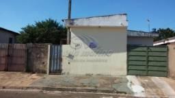 Casa à venda com 1 dormitórios em Cidade jardim (zagalo), Jaboticabal cod:V1711