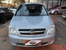 Chevrolet Meriva Maxx ano 2008 - 2008