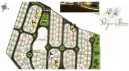 Terreno à venda em Residencial parque das flores, Barretos cod:V4777