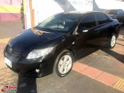 Corolla XEI 1.8 2009/2010 - 2009