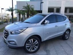 Hyundai IX35 GL 2.0 Flex - 2017