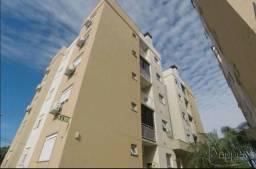 Apartamento à venda com 2 dormitórios em Industrial, Novo hamburgo cod:15879