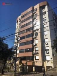 Apto com 3 dormitórios e 02 boxes à venda, 90 m² por R$ 550.000 - Cristo Redentor - Porto