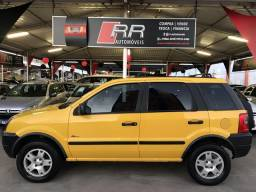 Ford Ecosport 2.0 4wd 2005 - 2004
