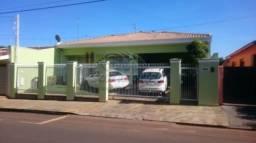 Casa à venda com 3 dormitórios em Maria marconato, Jaboticabal cod:V37