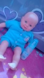 Bebê boneca