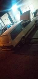 Marajó turbo - 1989