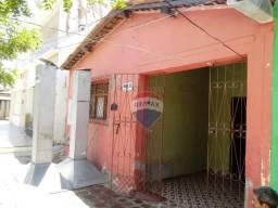 Casa com 3 dormitórios à venda, 161 m² por r$ 120.000 - doze anos - mossoró/rn