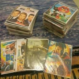 +100 CD's de filmes