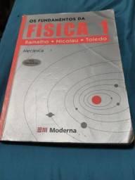 Fundamentos da Física 1 - Mecânica