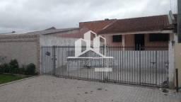 Casa à venda com 3 dormitórios em Iguaçu, Fazenda rio grande cod:CA00129