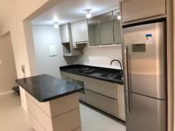 Apto 02 quartos (suites) - Novo - Semi Mobiliado - Pedra Branca