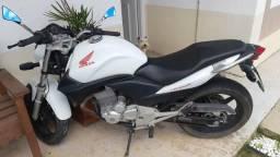 CB 300 - Honda - 2012