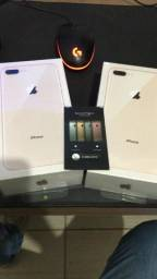 IPhone 8 PLUS 64gb Lacrado
