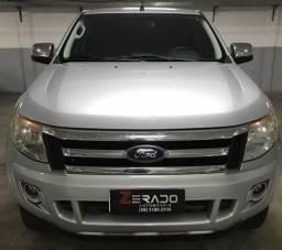 Ford Ranger 3.2 XLT 4x4 - 2013