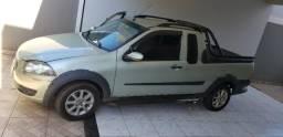 Fiat Strada Trekking CE 1.4 8V Flex - 2010