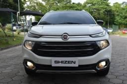 Fiat Toro Volcano 2.0 16V AT9 Diesel Promoção Black Friday até sábado - 2018