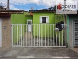 Casa Térrea, Jd. America - Poá, Pronta para Morar, Financia pela Caixa
