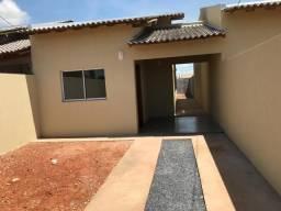 Casas no cohab Canelas bairro nova fronteira 2 quartos R$ 140 mil Use seu fgts