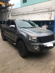 Ranger Limited 3.2 Diesel - 2014