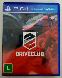 DriveClub para PlayStation 4 (PS4)