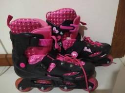 Roller rosa