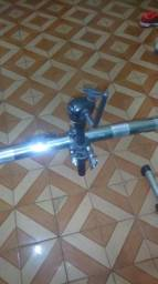Rack Adah - COMPLETO + Brinde Clamp