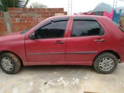 Fiat Palio 2007/08 - 2007