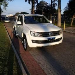 AMAROK SE CD 2.0 4x4 Diesel 15/16 - 2016