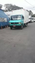 Vende se caminhão MB 912 com serviço já agregado na empresa Tambasa atacadista em contagem - 1994