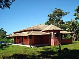 Casarão Bracuí Angra, 4 qts suíte vende 4.000m² com Rio /Cachoeira Alugo Natal Reveillon