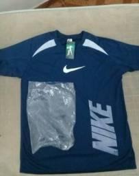 Promoção camisas da Nike