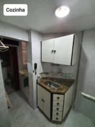 Alugo apartamento em Copacabana - 2 quartos e 2 banheiros