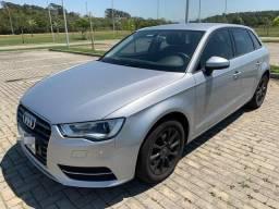 Audi A3 Sportback - 2015