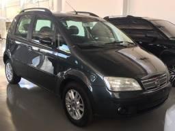 Fiat Idea ELX 1.4 10/10 - 2010