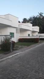 Alugo/casa em condomínio/Est do Sítio Grande