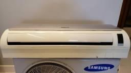 Vendo Split Samsung 18.000 btu